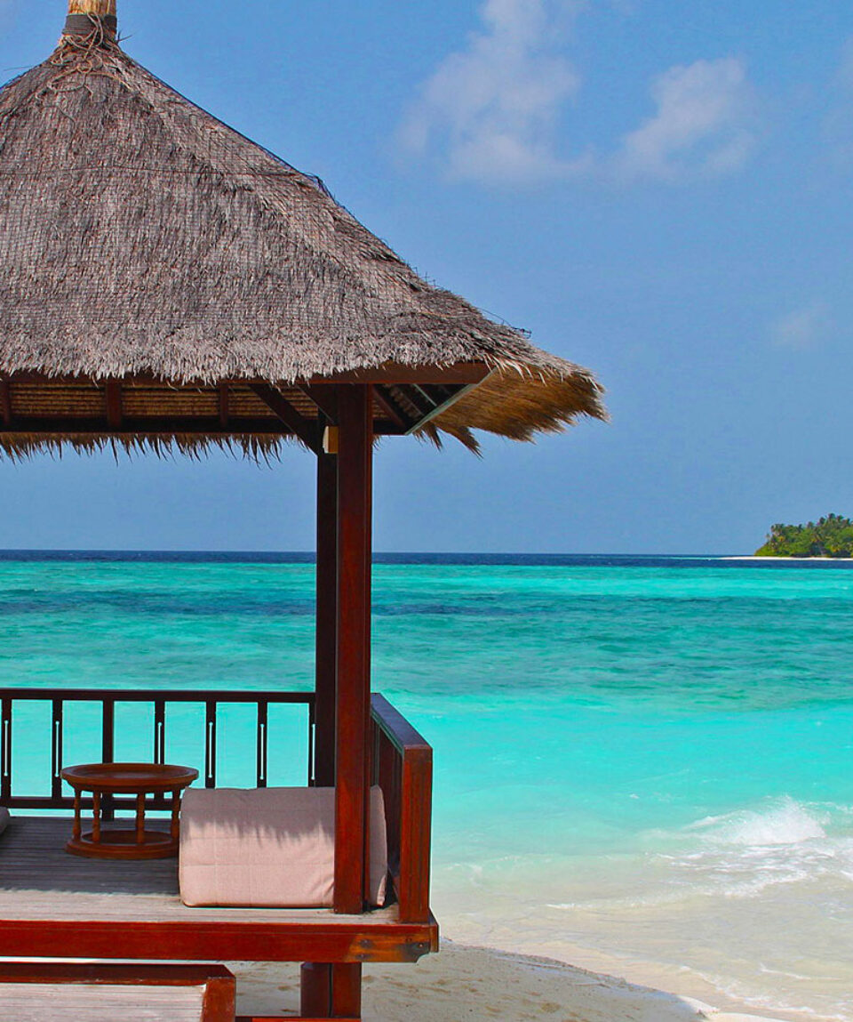 Copertina Maldive