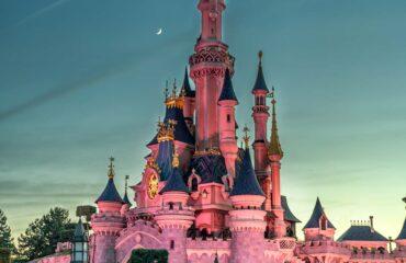 Castello-Disney