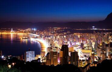 Benidorm-nightlife